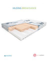 hilding breakdance