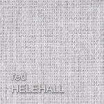 red helehall
