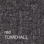 red tumehall