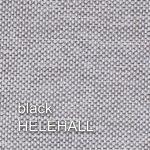 black helehall