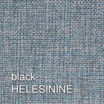 black helesinine