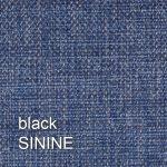 black sinine
